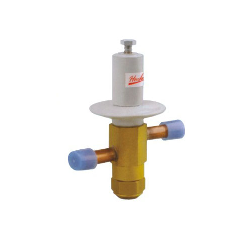RV SERIES HOT AIR BYPASS VALVE